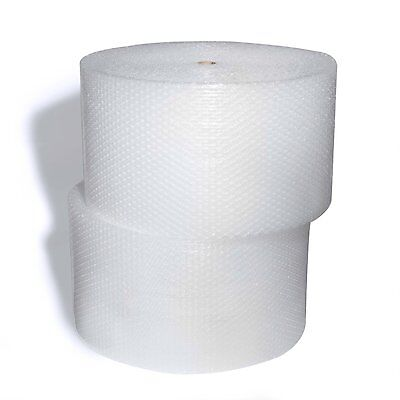 """Small Bubble Roll (Ship & Save Brand) 3/16"""" x 350' x 12"""" Bubbles Perforated Best"""