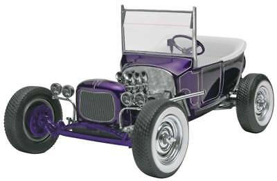 NEW Revell 1/25 Ed Roth Tweedy Pie Ford Model T Hot Rod 854922