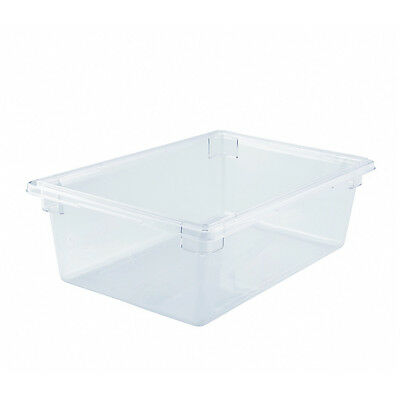 Winco PFSF-9, 18x26x9-Inch PC Food Storage Box