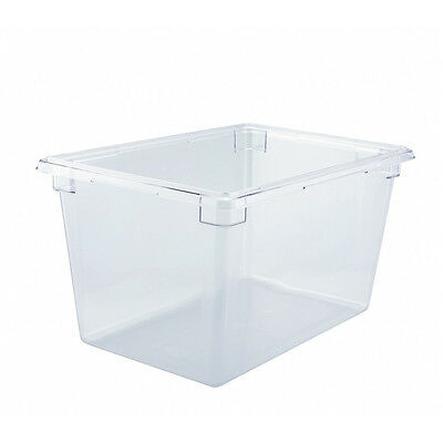 Winco PFSF-15, 18x26x15-Inch PC Food Storage Box