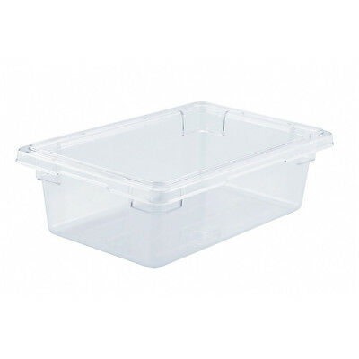 Winco PFSH-6, 12x18x6-Inch PC Food Storage Box