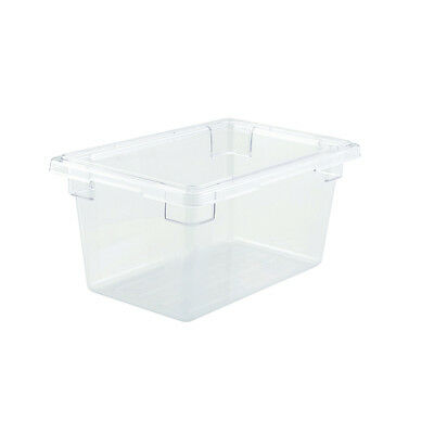 Winco PFSH-9, 12x18x9-Inch PC Food Storage Box