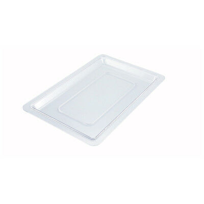 Winco PFSH-C, 12x18-Inch, Cover for Food Storage Box