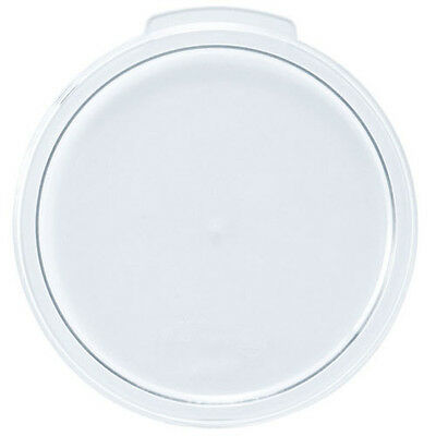 Winco PTRC-24C, Cover for PTRC-2 and PTRC-4, Translucent