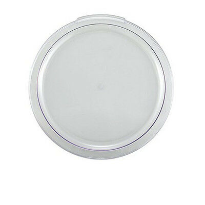Winco PTRC-68C, Cover for PTRC-6 and PTRC-8, Translucent
