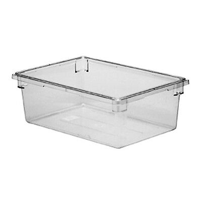 Winco PFF-9, 18x26x9-Inch Polycarbonate Food Storage Box