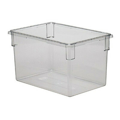 Winco PFF-15, 18x26x15-Inch Polycarbonate Food Storage Box