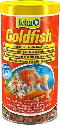 Tetra - 720893 - Goldfish - 1 L [1.000 ml] - Aliment complet sous forme NEUF