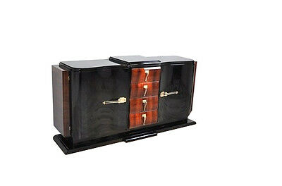 Great Art Deco Sideboard from France