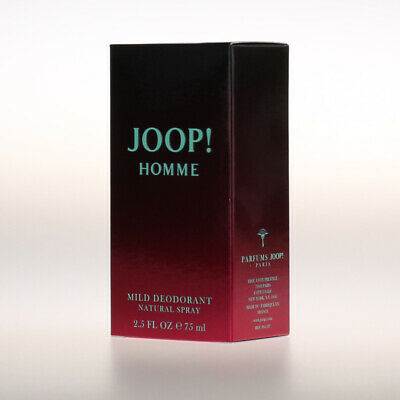 Joop Homme Deo - Deodorant Spray 75ml