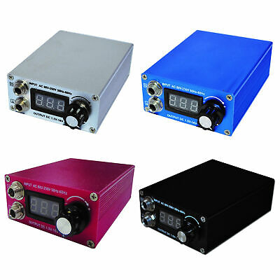 Comet Digital Tattoo Power Supply
