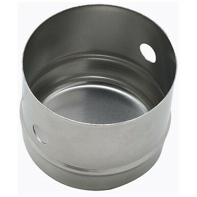 Winco CC-1, 3-Inch Diameter 2.5-Inch Deep Stainless Steel Cookie Cutter