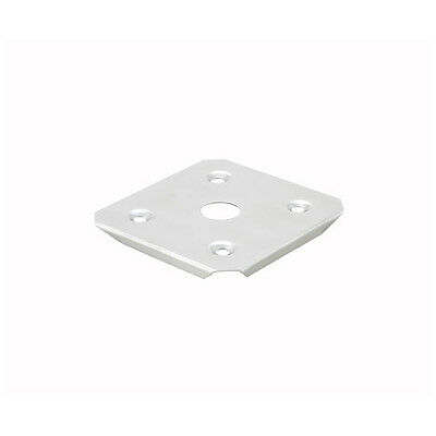 Winco SPFB-6, One-Sixth-Size False Bottom for Steam Table