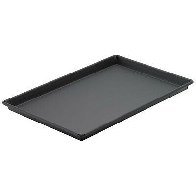 Winco SPP-1218, 12x18-Inch Sicilian Pizza Pan