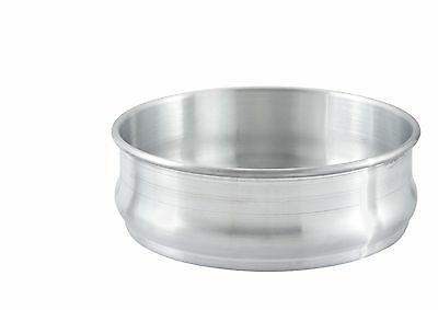 Winco ALDP-96, 96-Ounce 9x8x3-Inch Dough Retarding Pan