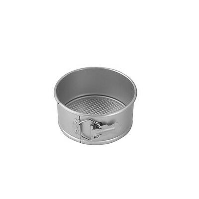 Winco AASP-063, 6-Inch Deluxe Springform Pan with Detachable Bottom