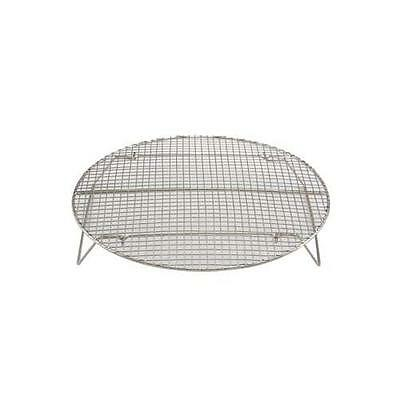 Winco STR-13, 12.75-Inch Steamer Rack