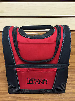 The UNITED STATES of LELAND Movie Executive Cooler / Lunch Bag PROMO