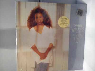 Deniece Williams - As good as it gets   ..............................Vinyl