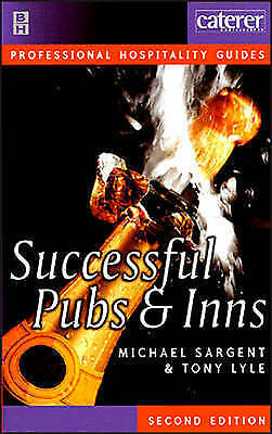 NEW Successful Pubs and Inns (Hospitality Managers' Pocket Book Series)