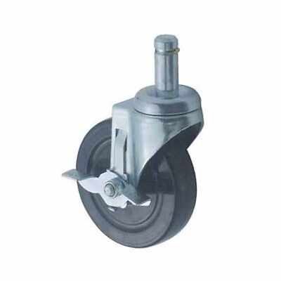 Winco VC-CTB, Caster with Brake