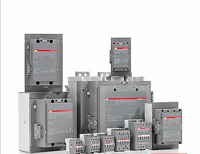 NEW ABB A12-30-10 AC contactor 220VAC coil 3NO+1NO contact industry household