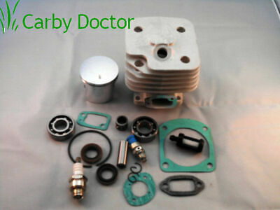 52mm Cylinder Piston Kit for HUSQVARNA Chainsaw 268 272 272K 272XP