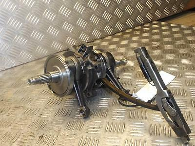 Honda CMX250 Rebel Engine Crank And Rods