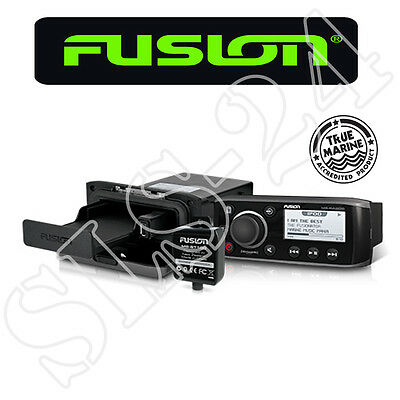 FUSION MARINE MS-RA205USP Stereo Pack USB Radio Bluetooth iPhone 6 Samsung 5 Set