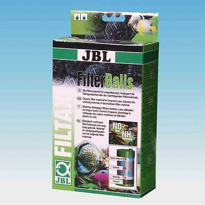 JBL Filterballs 1000ml (biological media external fish tank filter trickle sump) • EUR 10,88