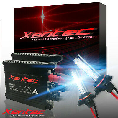 For Freightliner Any Model XENTEC Xenon HID KIT SLIM Conversion 35W 9006 H11 H7