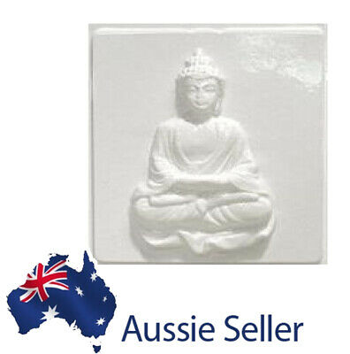 Budha 2 Plaster Mould/Mold/Moulds/Molds 2213