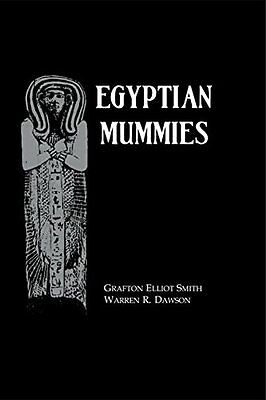 NEW Egyptian Mummies (Kegan Paul Library of Ancient Egypt) by Smith