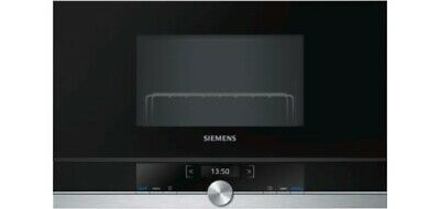 FORNO MICROONDE INCASSO Siemens Be634Rgs1 Dx - EUR 743,51 | PicClick IT