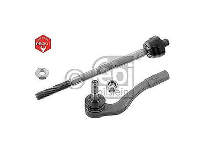 Febi Bilstein Spurstange 40248, VA links
