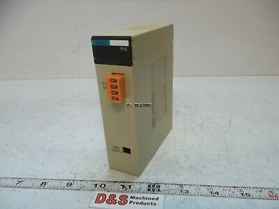 Omron C200H-APS01 Power Supply Adapter Module
