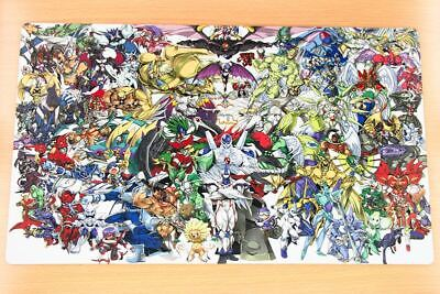 D472 Free Mat Bag Yugioh Masked Heros Trading Card Game Playmat TCG Play Mat