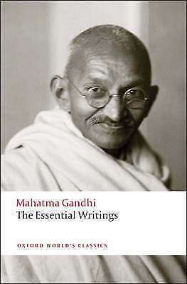 NEW The Essential Writings (Oxford World's Classics) by Mahatma Gandhi