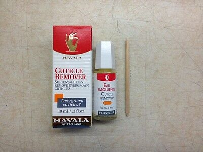 Mavala Switzerland Cuticle Remover 10ml/0.3oz
