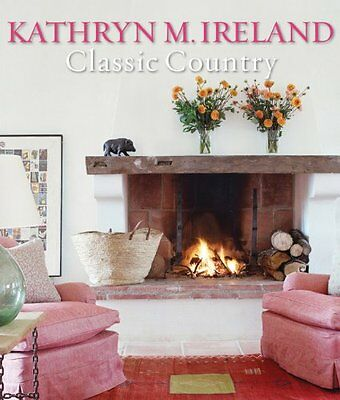 NEW Classic Country by Kathryn Ireland