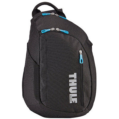 Thule Tcsp-313 Crossover 17L Sling Pack Black