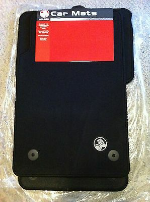 VE COMMODORE FLOOR MATS SET OF 4 (Front & Rear) GENUINE GM BRAND NEW Series1 & 2