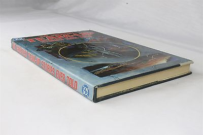 DC Comics The Greatest Team-Up Stories Ever Told HB Book 1989 Superman Batman