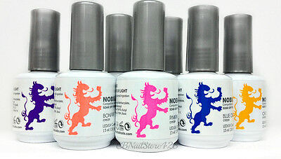 Lechat NOBILITY - Soak Off LED/UV Gel Color Polish 15mL/0.5oz - Series 2
