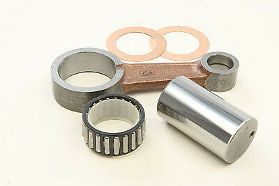 Hot Rods Connecting Rod 101.50mm Fits Yamaha YFZ 450 2006-2012 8641 16-4182