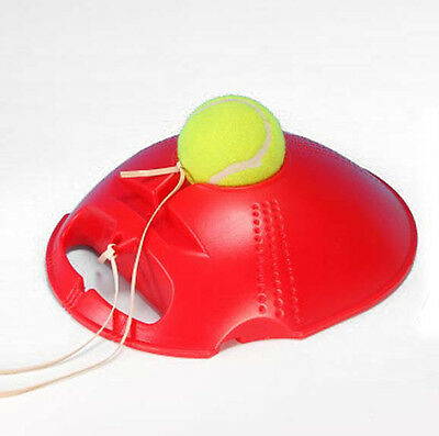 Tennistrainer,Base & Tennisball,Training,Trainer,Tennis,Fitness,Ballspiel,NEU