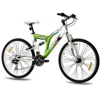 ktm mountainbike chicago 26 eur 173 00 picclick de. Black Bedroom Furniture Sets. Home Design Ideas