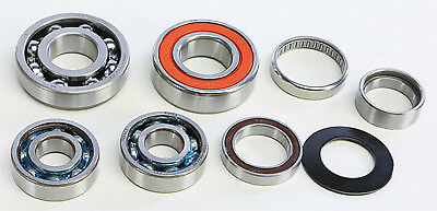 Hot Rods Transmission Bearing Kit HONDA CRF450R 2009-2012; TBK0086 79-4958