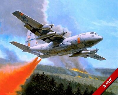 RAF C-130 Hercules SNOOPY  canvas print various sizes free delivery