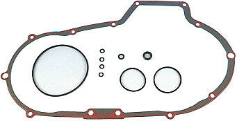 James Gasket - JGI-34955-89-K - Primary Cover Gasket, Seal and O-Ring Kit~